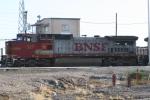 BNSF 826