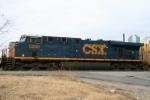 CSX 5260