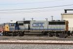 CSX 8552