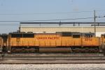 UP 4054