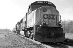 CSX 4500 & CSX 7791