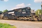 NS SD60 6624