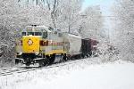 Winter Splender North Shore 2004