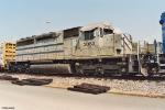 GCFX SD40-2 3083