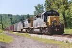 CSXT Q38819