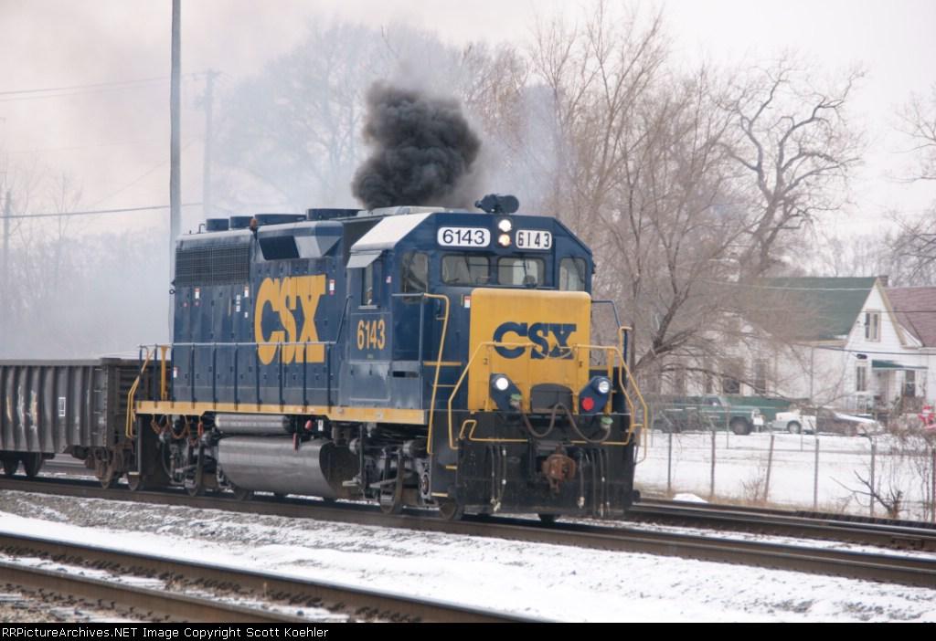 CSX 6143