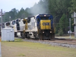 Here she is CSX 7622