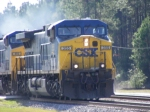 CSX 355 with the nicest crew Ive ever seen!