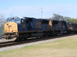 CSX 4786 once more