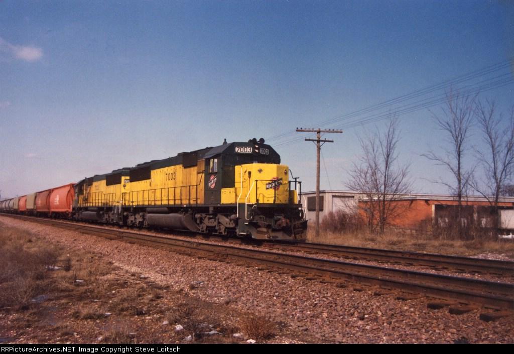 CNW 7003
