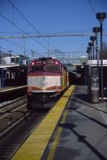 MBTA 1058