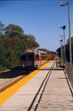 MBTA 1527