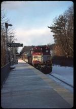 MBTA 1136