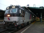 NJT 4415 NJT 4416 Double Headed