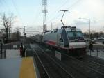 NJT 4607 Multi-Level Consist
