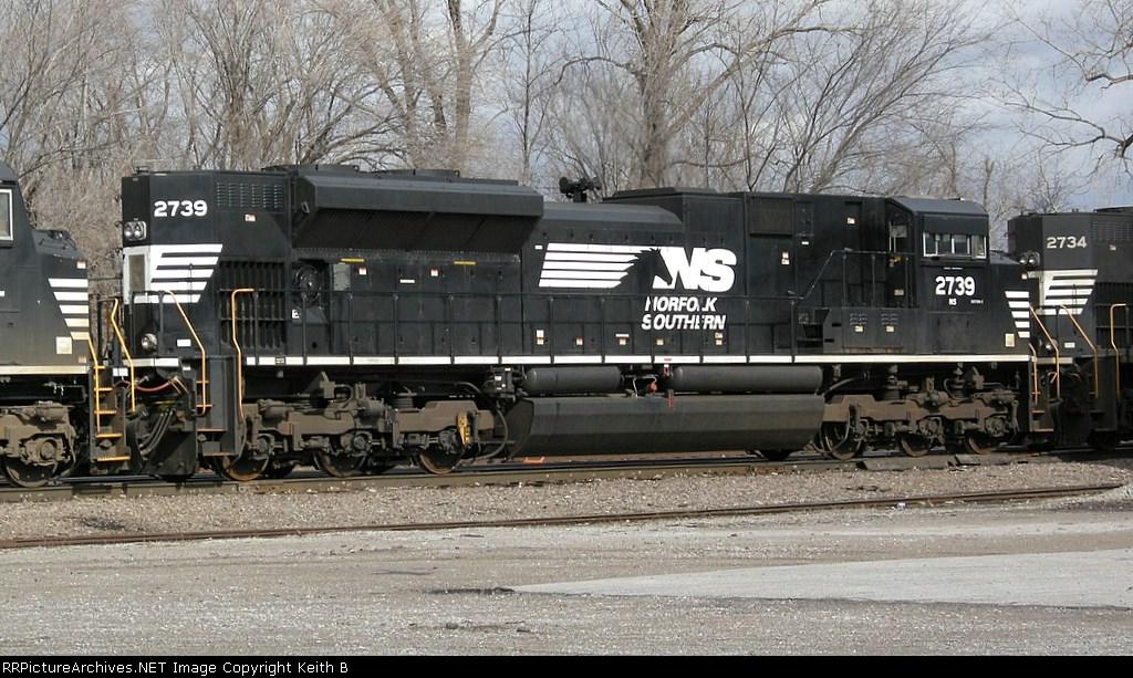 NS 2739