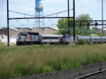 NJT 4211 and AMTK 919
