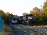 NS 2539 and NJT 3513