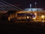 Amtrak Station in Milwaukee