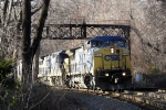 CSX 7652 Q417