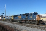 CSX 4764 Q438-21
