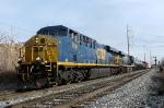 CSX 798 S405