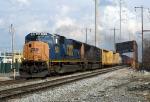 CSX 4819 Q405