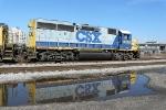 CSX 6280 Q740