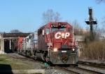 CP 5729 D&H 164 / NS 30J