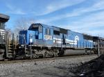 NS (Conrail) 6704