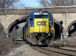 CSX 8856 Q703