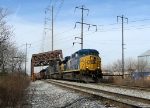 CSX 5397 Q406