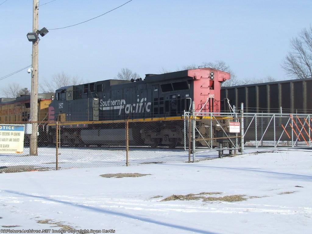 SP 187