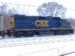 CSX 2616