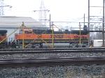 BNSF 1081