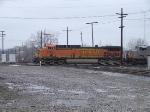 BNSF 5689
