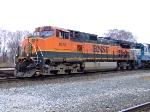 BNSF 1023