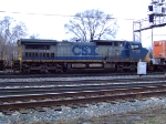 CSX 7708