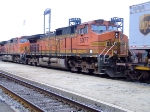 BNSF 5077