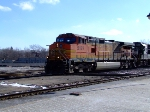 BNSF 5127