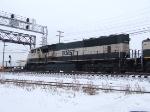 BNSF 9717