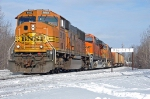 BNSF 9910 by M&J Junction