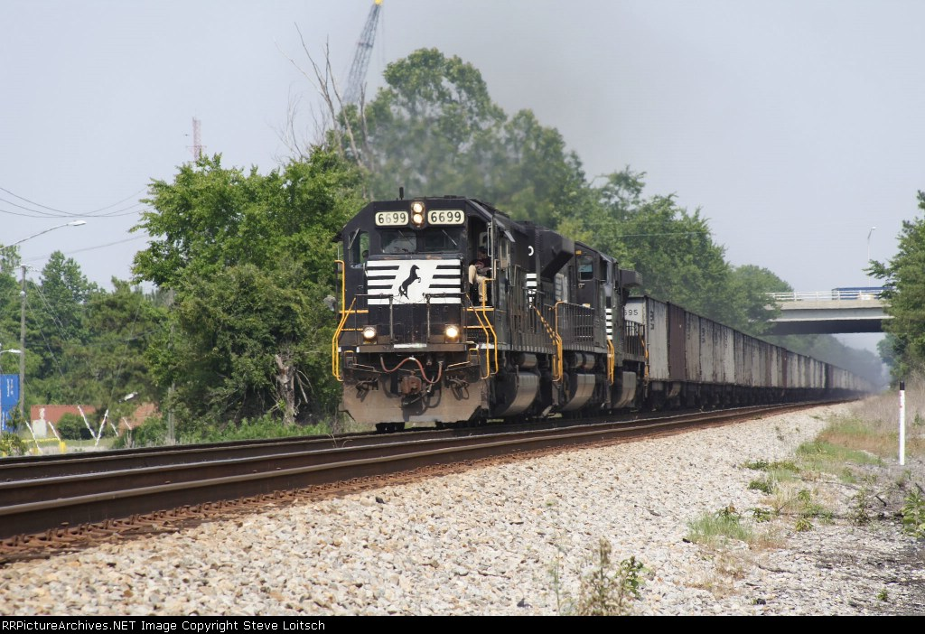 NS 6699