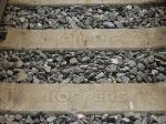 Koppers concrete ties on the FEC