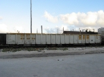 CSX 491004 in FEC Yard
