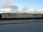 CSX 491125 in FEC's yard