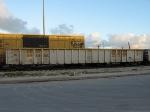 CSX 491024 in FEC's yard