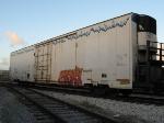 TILX 793026 sits in FEC Yard