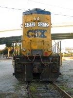 CSXT 4312