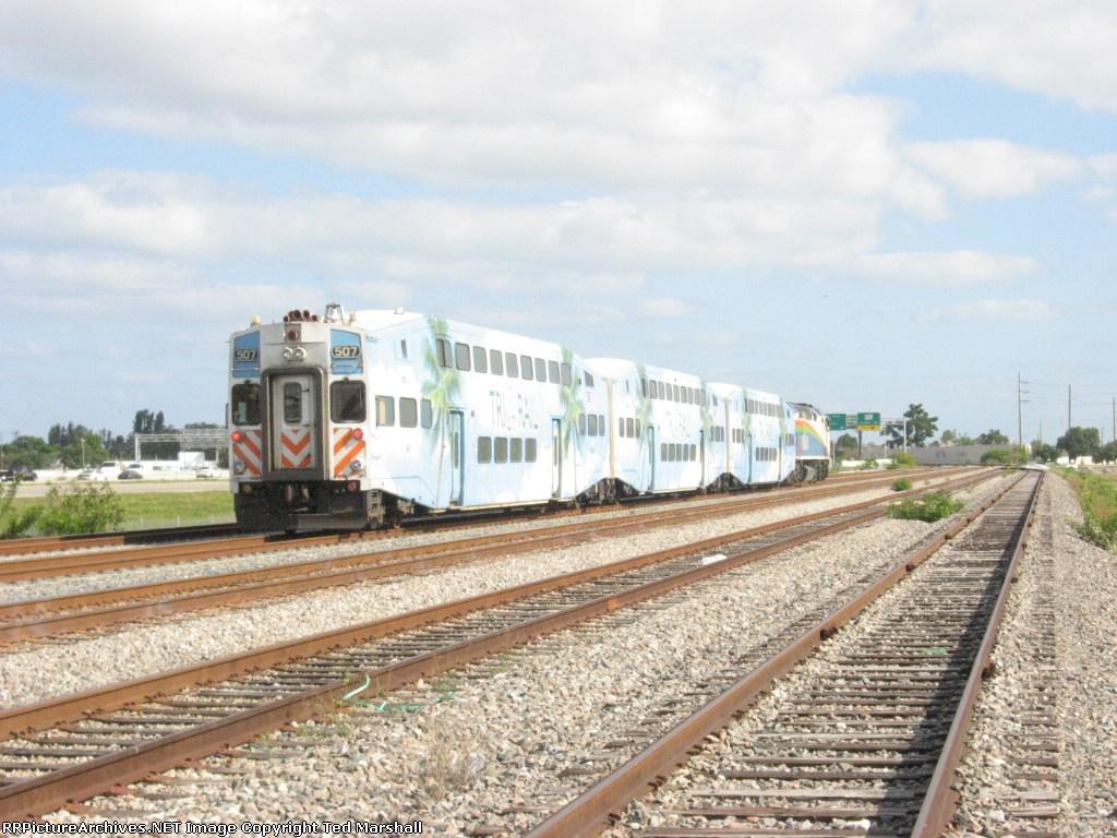 Tri-Rail P635